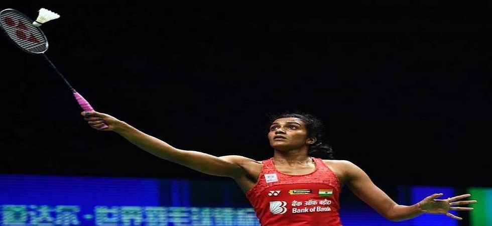 PV Sindhu and Saina Nehwal will be aiming to break India's 18-year jinx at the All England Badminton tournament. (Image credit: Twitter)