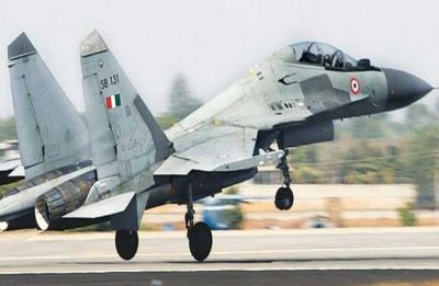 Air Force to equip Sukhoi-30 fighters jets with SPICE-2000 bombs used in Balakot strike