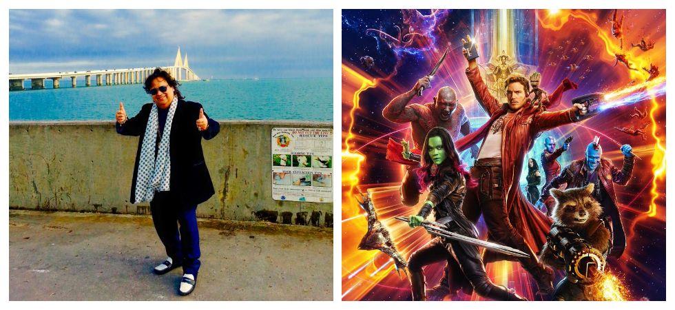 Bappi Lahiri's songs may soon be used in Marvel Film (Photo: Twitter)