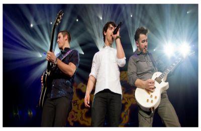 Jonas Brothers partner with Amazon Studios for documentary