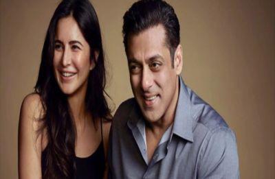 Katrina Kaif thanks Salman Khan and crew of Bharat with a sweet Instagram post