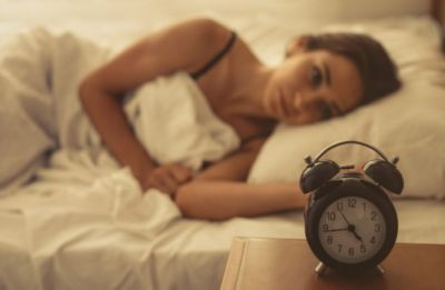 Attention! If you have sleep apnea, you may be at risk of Alzheimer's