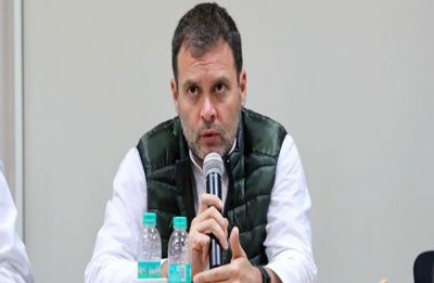 Enough evidence to prosecute PM Modi in Rafale scam: Rahul Gandhi