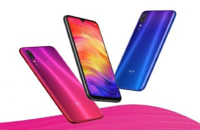 Redmi Note 7 sale in India begins, know price, specs and other launch offers