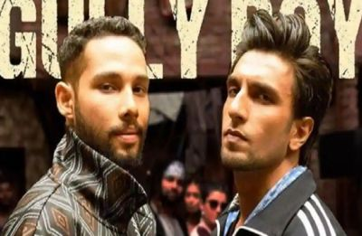 Gully Boy: Rapper D Cypher dropped a new beat on Gully Beat App