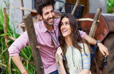 Luka Chuppi box-office collection day 5: Kartik Aaryan-Kriti Sanon's film mints Rs 45.07 crore