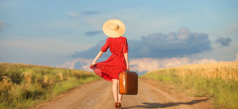 More Indian women opting for adventure trips, find travel liberating. (File Photo)