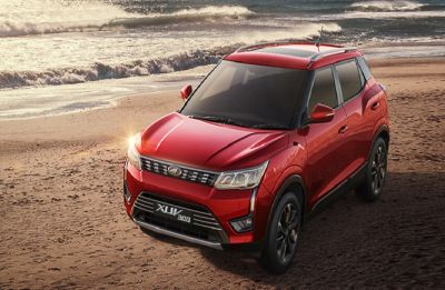 Mahindra XUV300 outshines Ford Ecosport in February 2019 sale numbers
