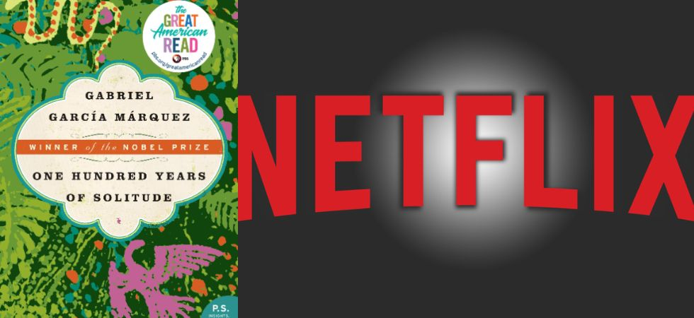 Netflix acquires Gabriel Garcia Marquez's 'One Hundred Years of Solitude'