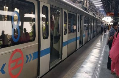 Delhi Metro's Blue Line extension in Noida gets safety nod, to open for services soon