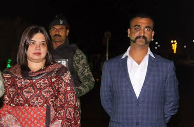 IAF pilot Abhinandan Varthaman was beaten-up, choked by Pakistan forces to extract crucial information