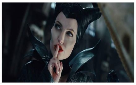 Angelina Jolie S Maleficent 2 Gets A Striking Poster And New