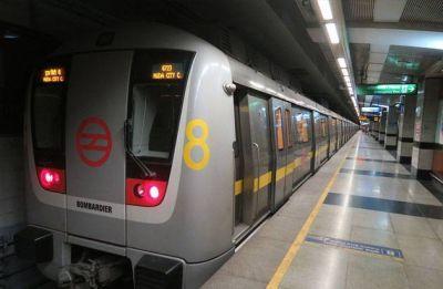 Cabinet approves three corridors of Delhi Metro Phase IV