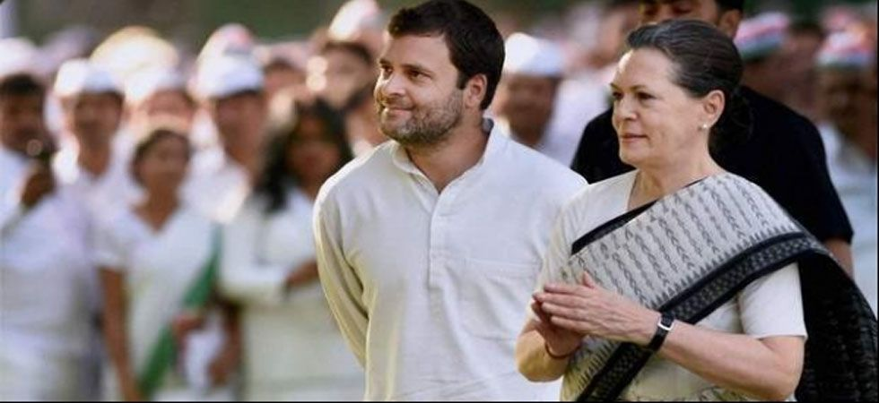 Rahul Gandhi will contest from his home turf Amethi (File Photo: PTI)