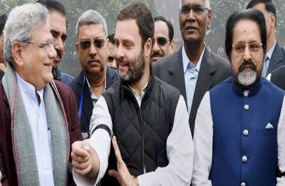 CPI(M)-Congress alliance talks in Bengal hit cul-de-sac as Left declares candidates for 2 seats