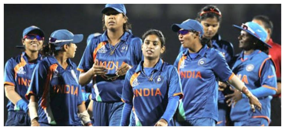 The Indian women's cricket team has made giant strides in the last decade, including reaching the final of the ICC Cricket World Cup 2017 in England. (Image credit: Twitter)