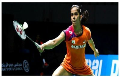 Saina Nehwal crashes out of All England Badminton tournament
