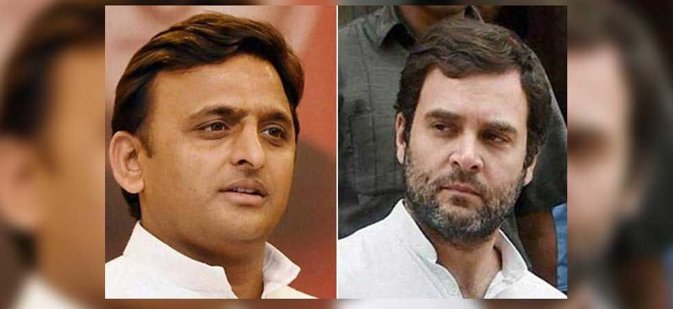 Both Congress and SP has announced their first list of candidates in Uttar Pradesh.