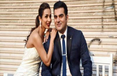 Arbaaz Khan on divorce with Malaika Arora: Whether you forget or forgive, you have to move on