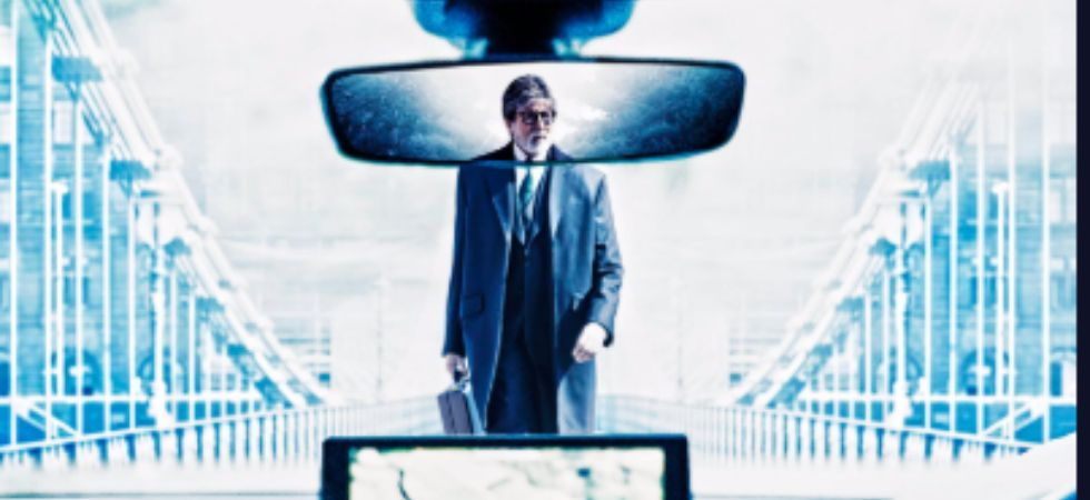 Badla leaves cinephiles in awe: Here's how celebs reviewed the movie (Instagram)