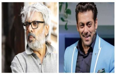 Sanjay Leela Bhansali's new movie with Salman Khan gets a title; check deets here