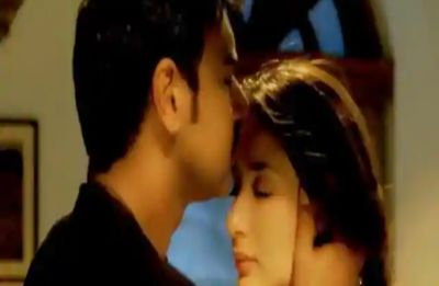 Why Kareena Kapoor refused to kiss onscreen in Satyagraha?