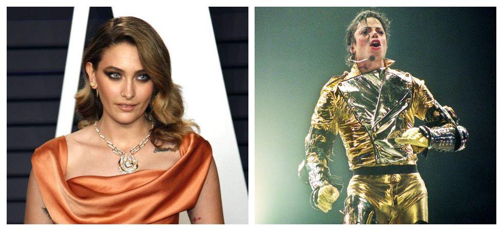 Paris Jackson speaks up against dad Michael Jackson's 'Leaving Neverland' (Photo: Twitter)
