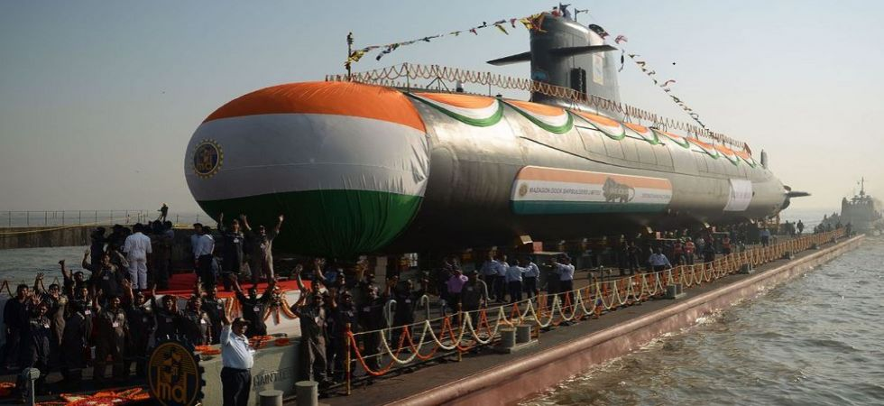 India signs USD 3 billion nuclear submarine deal with Russia for Indian Navy (Representational Image)