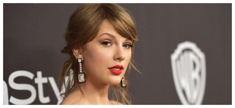 Taylor Swift's stalker arrested (Photo: Twitter)