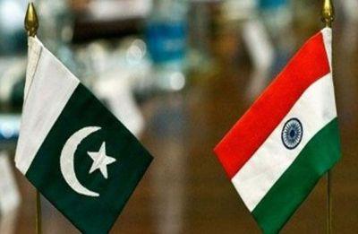 Pompeo discusses Indo-Pak situation with British NSA