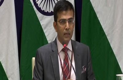Pakistan behaving like spokesperson of JeM, took no action against terror groups despite claims: India