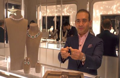 Fugitive diamantaire Nirav Modi tracked down in London, MEA says his extradition process is underway