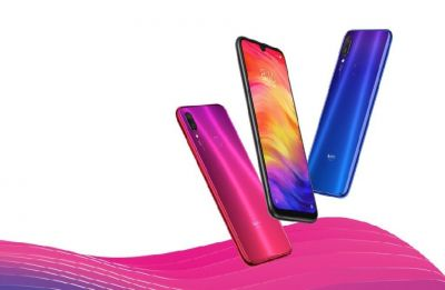 Xiaomi sells over 2 lakh units of Redmi Note 7 in first sale