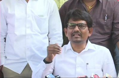 Not joining BJP, will stay with Congress: Alpesh Thakore