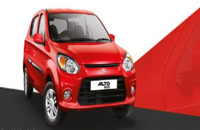 Maruti Suzuki Alto tops highest selling car list in February 2019, jumps by 25 per cent