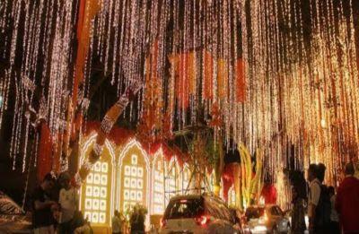 Akash Ambani wedding: 150 Indian, international artistes to perform aerial dance act