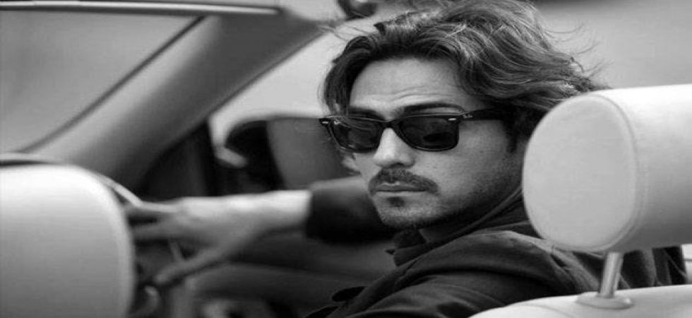 Arjun Rampal to produce and star in a horror film (file photo)