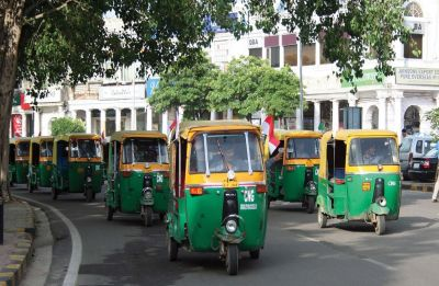 Revised auto-fares in Delhi will be implemented only after LG's approval: Report