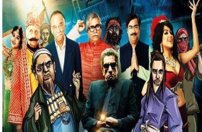 Aparna Sen, Soumitra Chatterjee to take to Kolkata streets against bar on screening of film