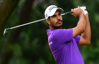 Gaganjeet Bhullar slips to Tied 58th at Qatar Masters