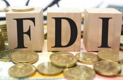 Suresh Prabhu confident of meeting USD 100 billion FDI target by 2020