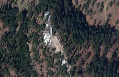 Pakistan does it again! Media barred from visiting Jaish terror camp in Balakot bombed by IAF