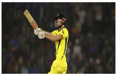 Who is Ashton Turner – The man behind Australia's highest chase in India?