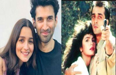 Alia Bhatt starrer Sadak-2 to recreate 'Tumhe Apna Banane Ki Kasam'?
