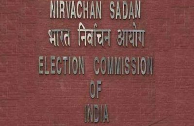 Election Commission press conference at 5 pm, likely to announce Lok Sabha polls dates