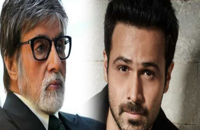 Amitabh Bachchan and Emraan Hashmi to share screen space for a courtroom drama