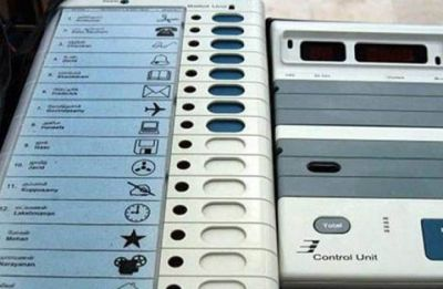 Lok Sabha Elections 2019: EVMs to carry candidate pics to avoid confusion over similar names