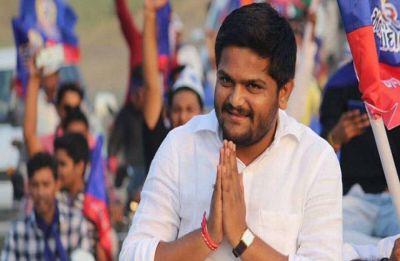 Hardik Patel, Patidar leader, to join Congress on March 12 in Rahul Gandhi's presence