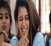 Priya Varrier was forcefully made female lead after her wink act got viral