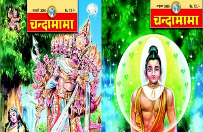Remember Chandamama? Iconic children's magazine is in dock for alleged Swiss bank stash